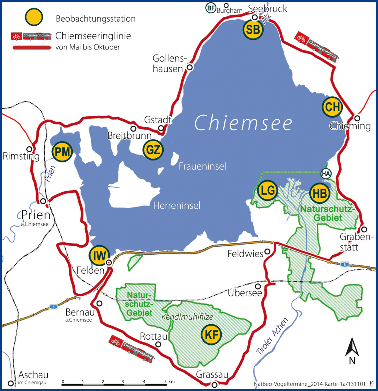 Chiemsee Karte Pdf.Chiemseeagenda Abwasser Und Umweltverband Chiemsee